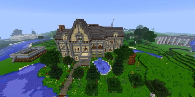 minecraft-big-house-1