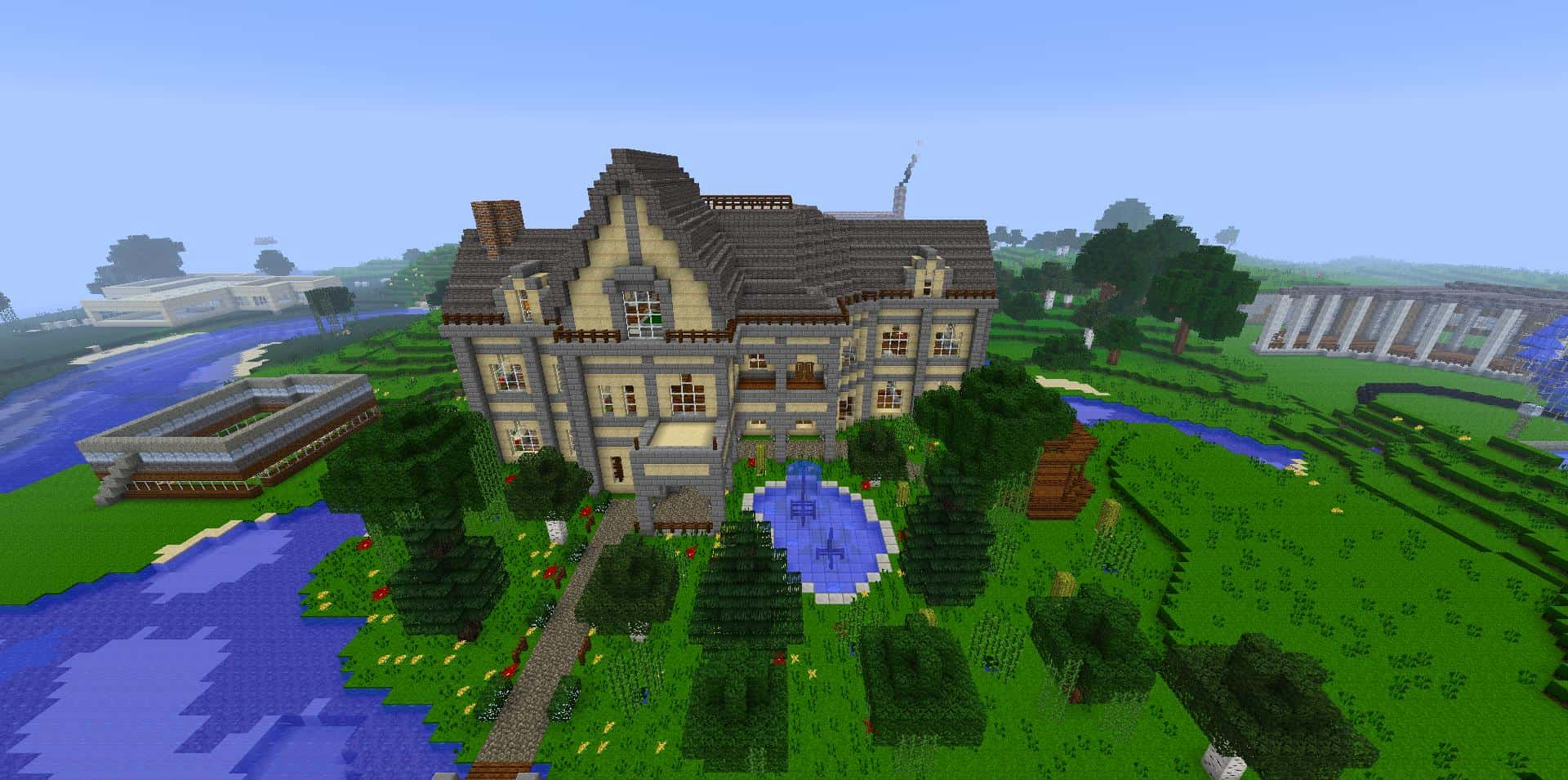 minecraft-big-house-1