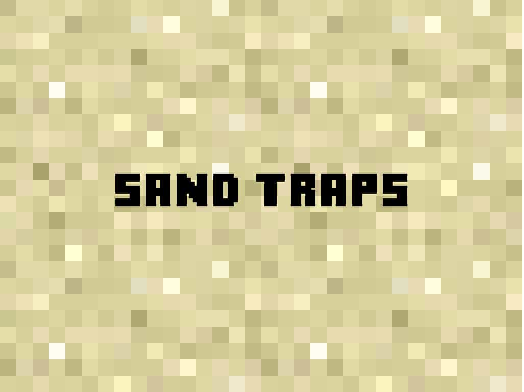 Photo of Sand Traps