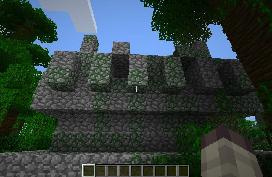 Photo of Jungle Temple Spawn