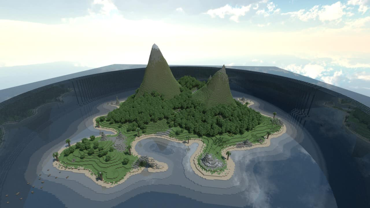 Photo of Sunken Island Adventure