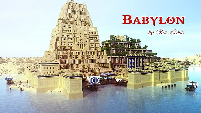 Photo of Babylon