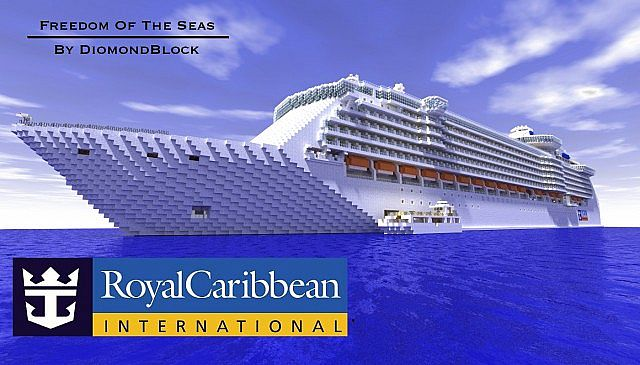 Photo of Freedom of The Seas – Royal Caribbean