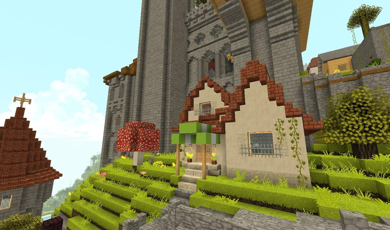 Photo of WillPack | Resource Pack
