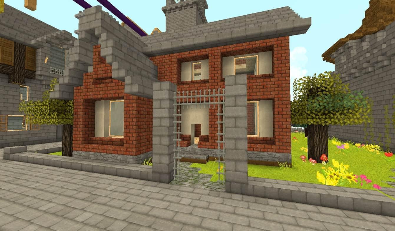 WillPack Resource Texture Pack Minecraft - Minecraft Building Inc