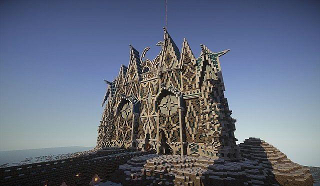 Photo of Elven City of Lothariel