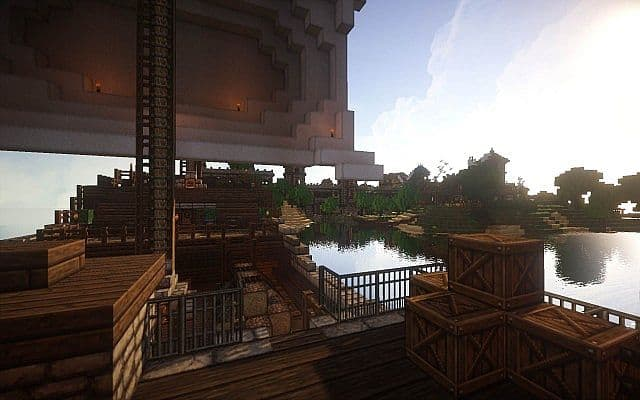 Halcyon Days Resource Pack Minecraft Texture 10