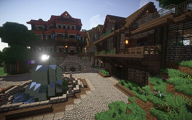 Halcyon Days Resource Pack Minecraft Texture 11