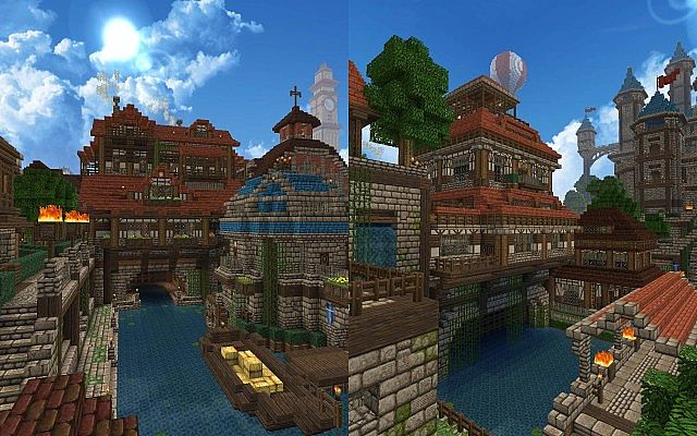 Halcyon Days Resource Pack Minecraft Texture 13