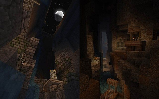 Halcyon Days Resource Pack Minecraft Texture 7