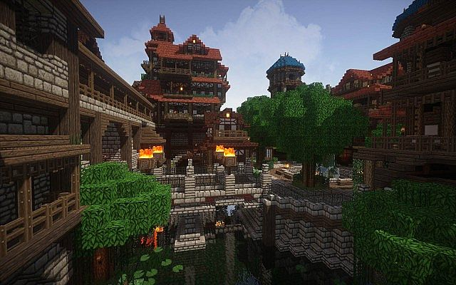 Halcyon Days Resource Pack Minecraft Texture 9
