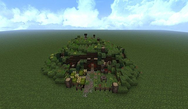 mine craft castle minecraft hobbit lord of the rings build idea 2 2443