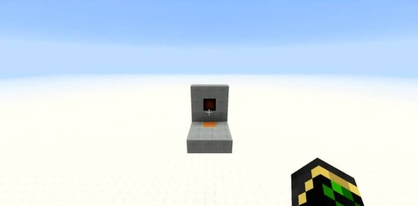 Photo of Super Easy, Compact & Cheap Redstone Torch Key