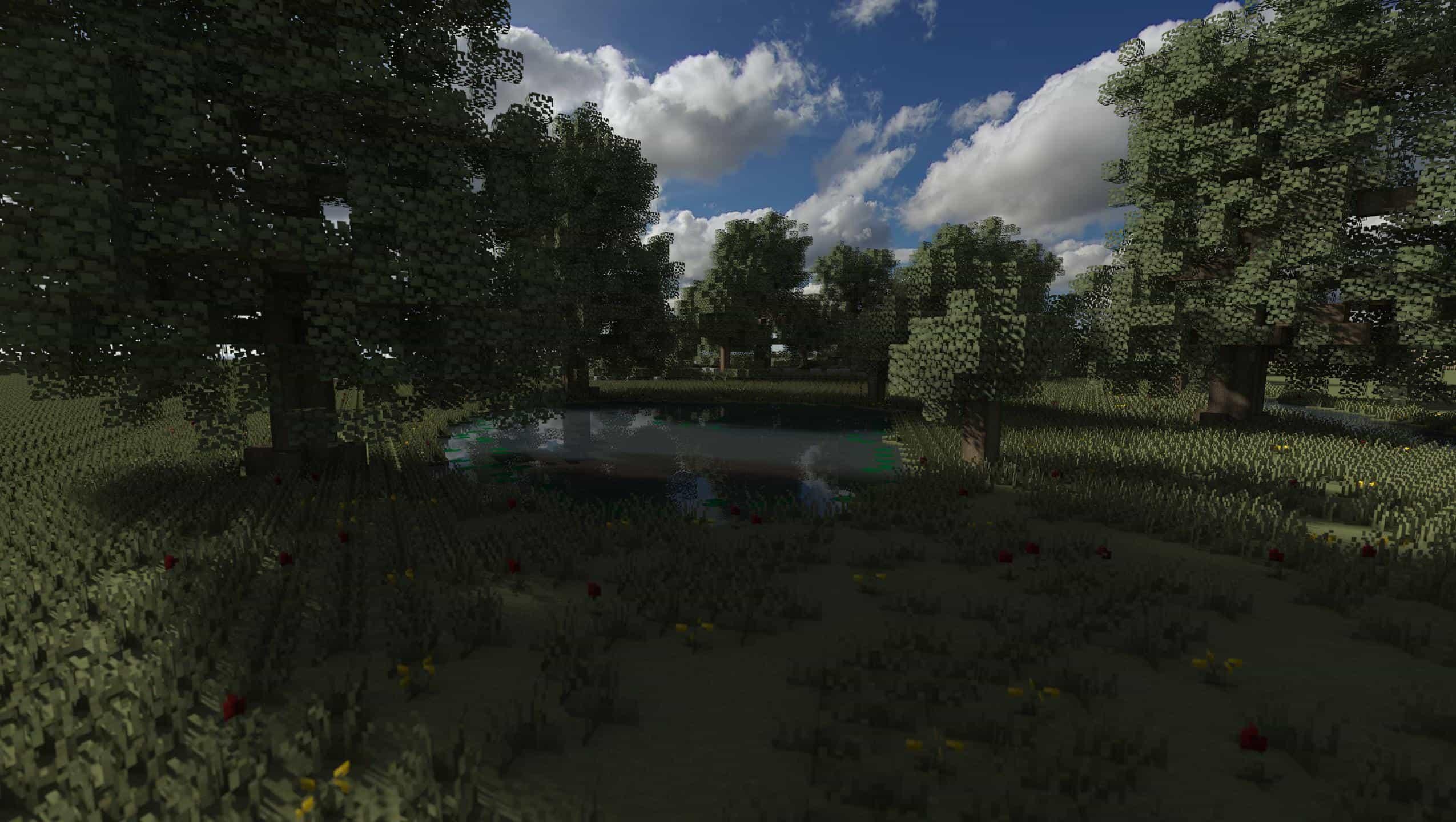 AUSCHWITZ-BIRKENAU, OSWIECIM, POLAND minecraft building ideas 10