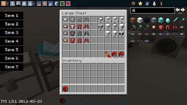 Iron Man 2 Texture Resource Pack 2.1 Minecraft 6