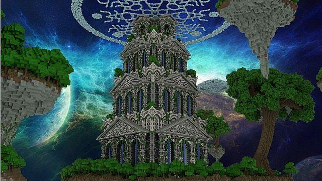 Garan The God Skyland Cinematic and Download 4