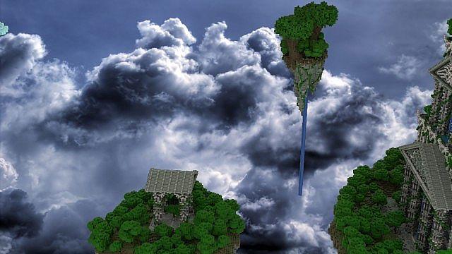 Garan The God Skyland Cinematic and Download 5