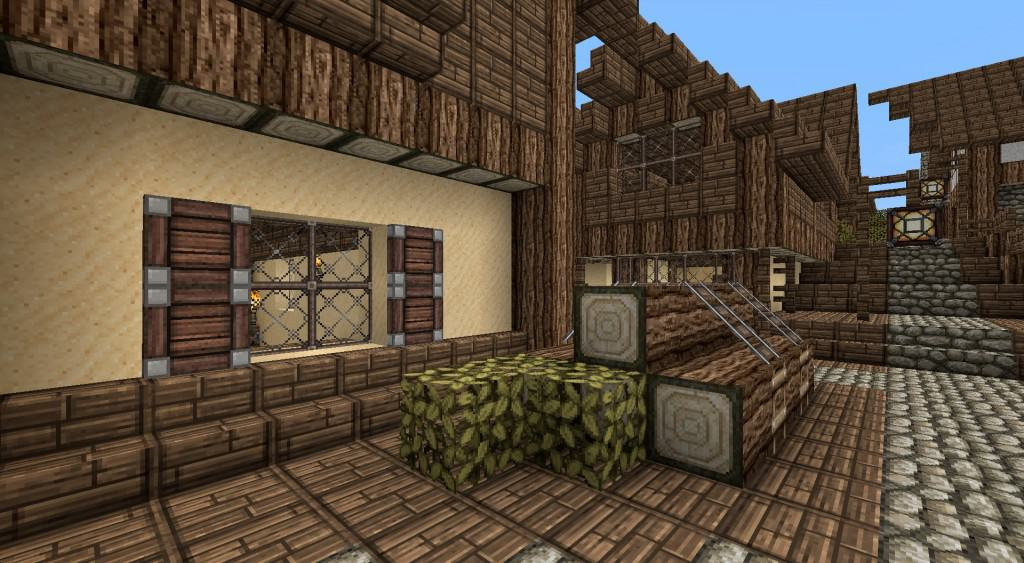 John Smith Legacy Texture pack resouce 2