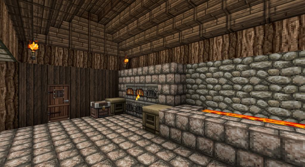 John Smith Legacy Texture pack resouce 4