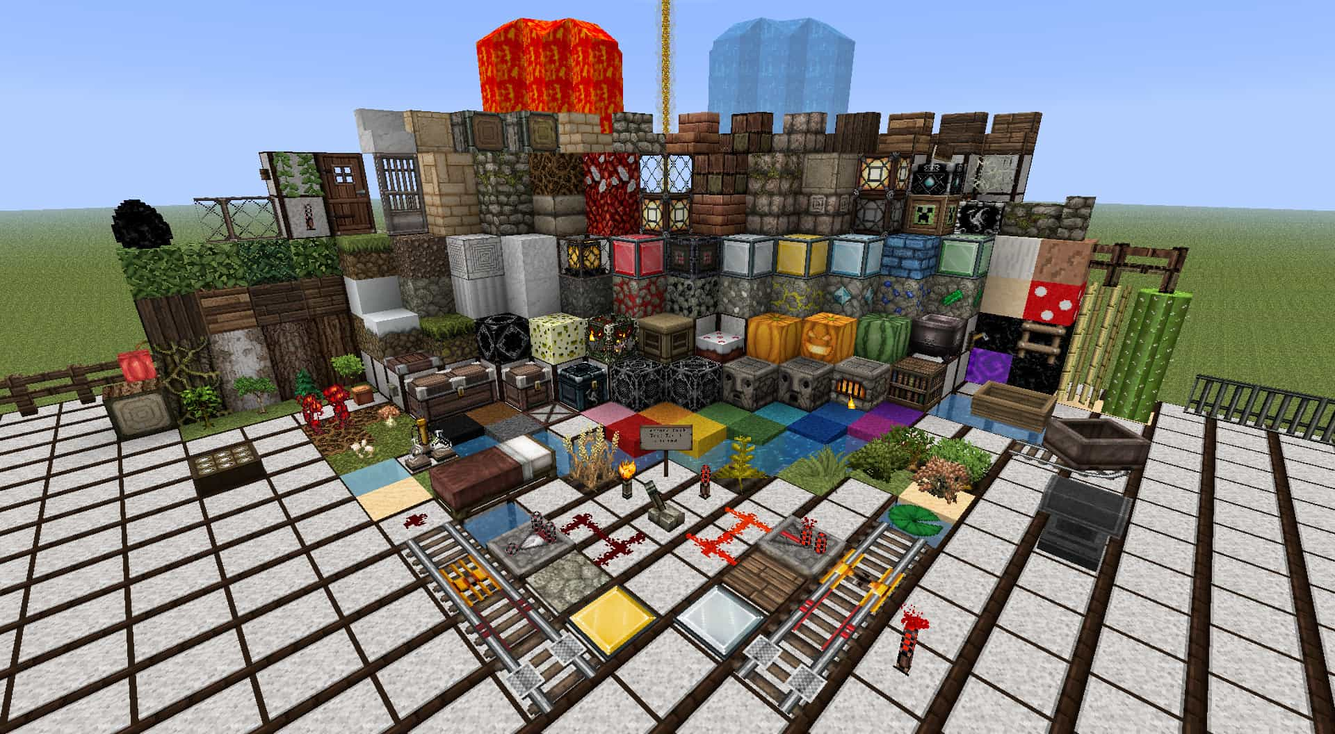 John Smith Legacy Texture pack resouce