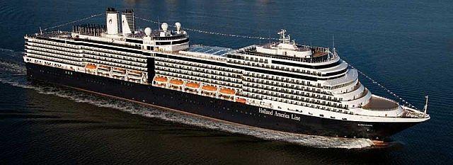 MS Eurodam Cruise Ship 1 to 1 Scale building ideas minecraft sea 12