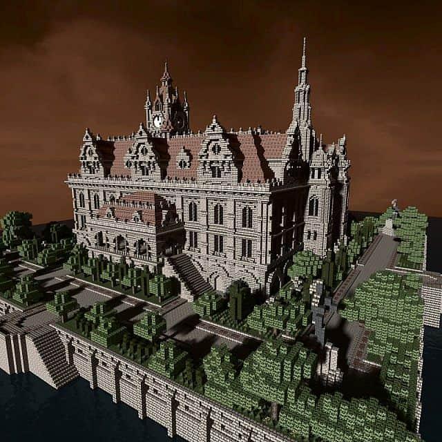 Photo of Renaissance Palace