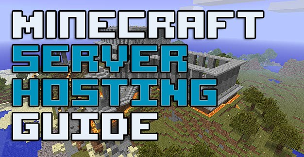 minecraft server hosting guide