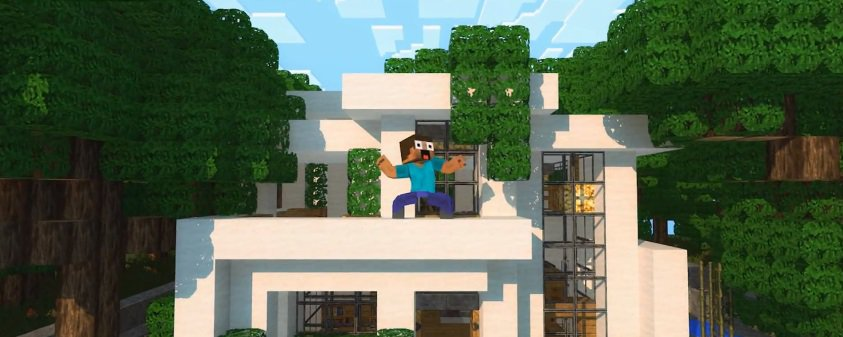 Photo of Thank You – Minecraft Parody of MKTO's