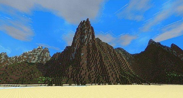 Hymorin, The Elven Manor minecraft ideas 8