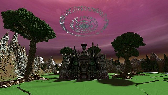 Photo of Hymorin, The Elven Manor