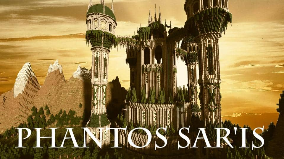 Photo of Phantos Sar'is | Castle