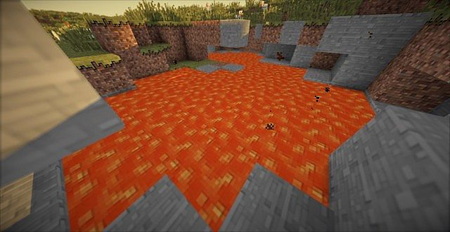 Render 128x Faithful Minecraft texture resource pack 5