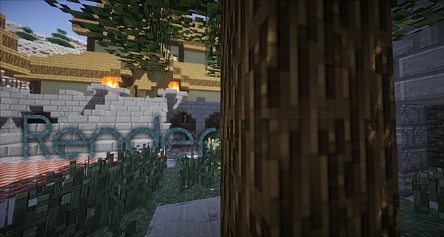 Photo of Render [128x] [Faithful] | Resource Pack