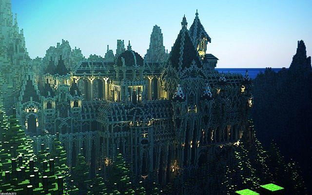Thalvon - Land of Kings minecraft ideas 2