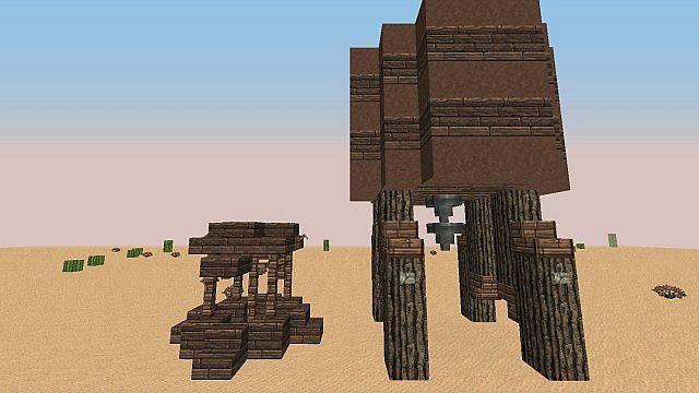 Wild West Building Bundle minecraft building 13