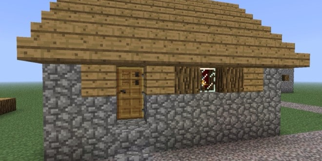 Villager House