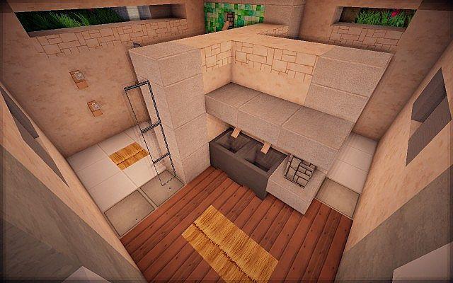 Easton Manor Colonial Manor Minecraft building house  20