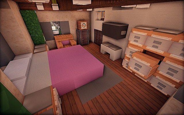 Easton Manor Colonial Manor Minecraft building house  9