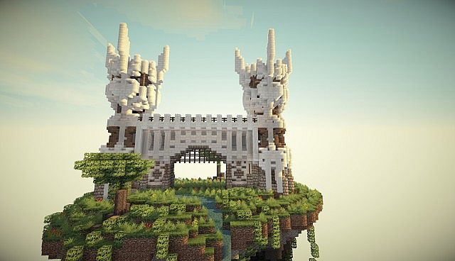High Elven Build Pack ciy minecraft building ideas 13