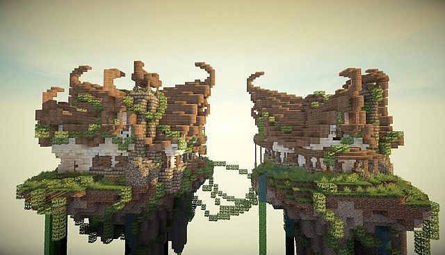High Elven Build Pack ciy minecraft building ideas 5