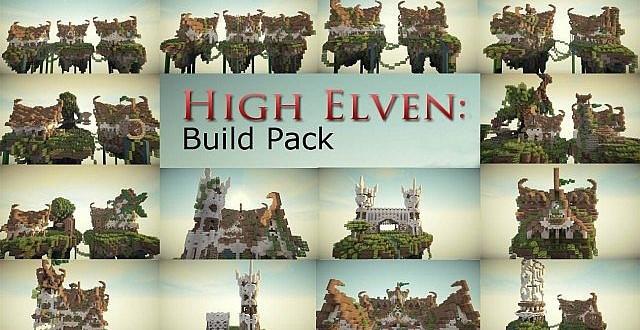 build pack