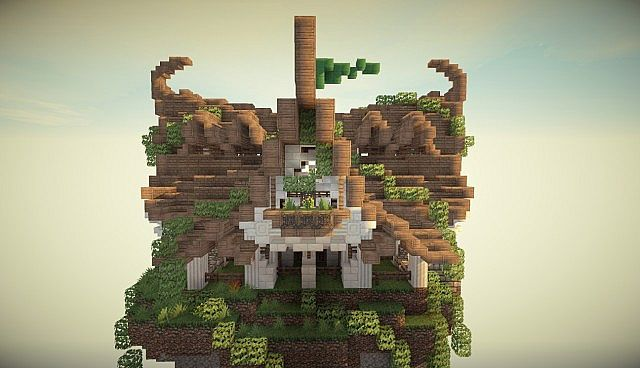 High Elven Build Pack ciy minecraft building ideas 9