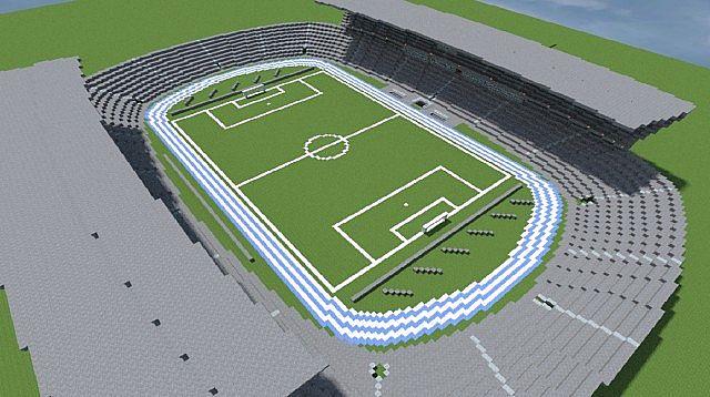 Football Craft Minecraft