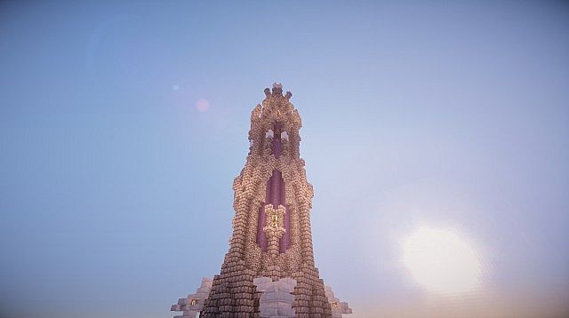 Coldcroth The Province of Bone and Scale minecraft building ideas 8