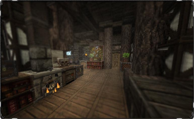 Conquest resource pack minecraft texture 11