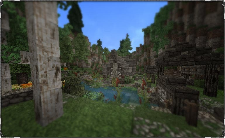 Conquest resource pack minecraft texture 12