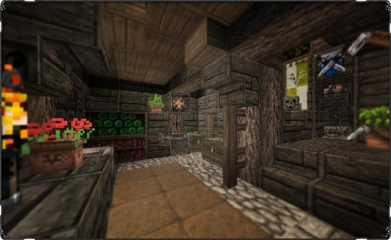 Conquest resource pack minecraft texture 13