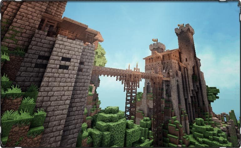 Conquest resource pack minecraft texture 4