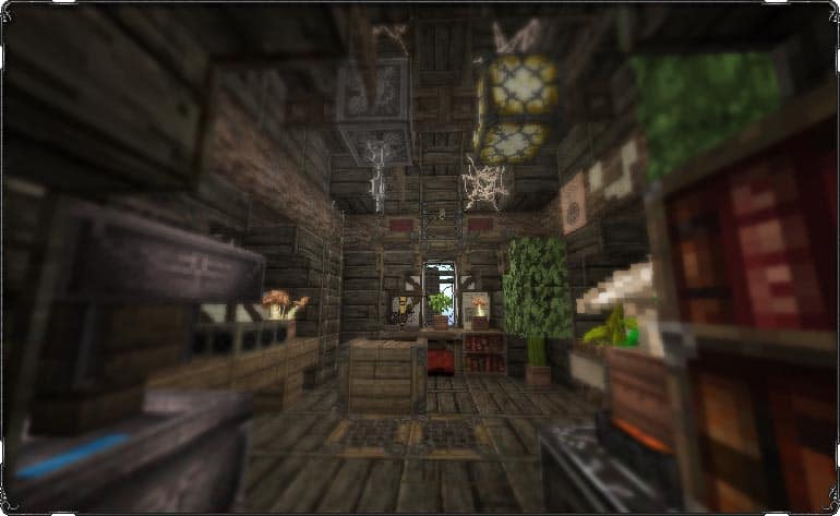Conquest resource pack minecraft texture 5