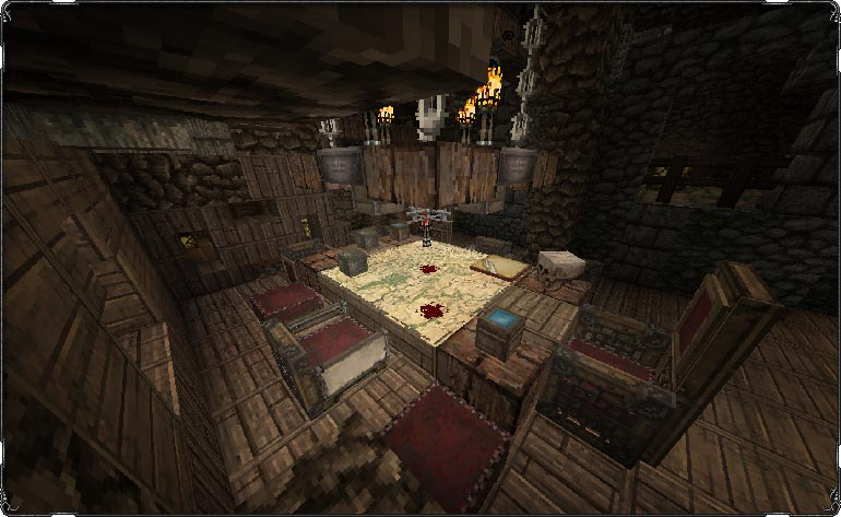 Conquest resource pack minecraft texture 6